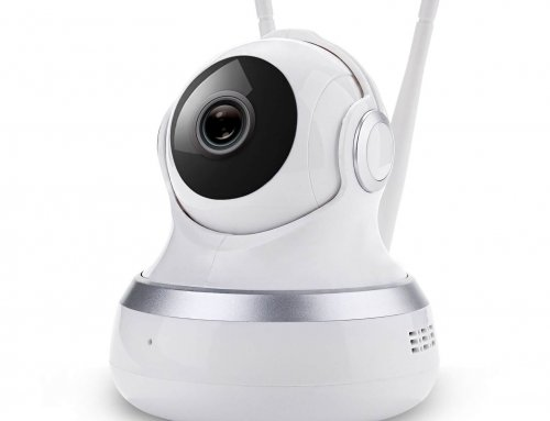 1080P Home Security HD IP Camera Wireless CCTV Camera