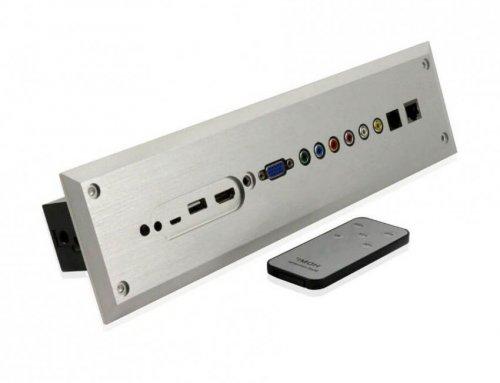 HDMI Multimedia Converter