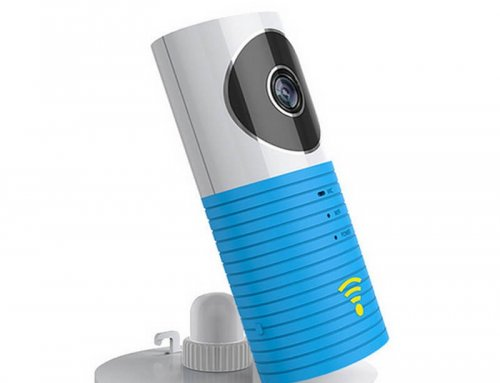 Clever dog Wireless security wifi cameras/Smart Baby Monitor