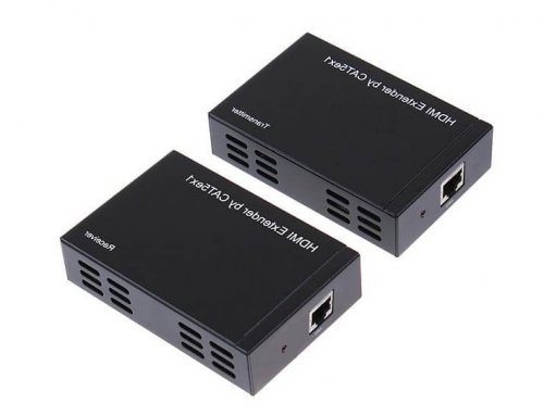 100m HDMI Extender TCP/IP