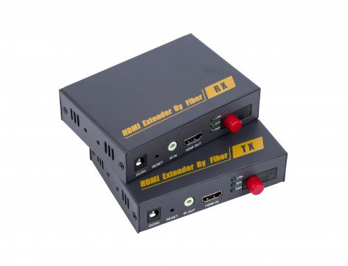 20KM HDMI Fiber Optic Extender