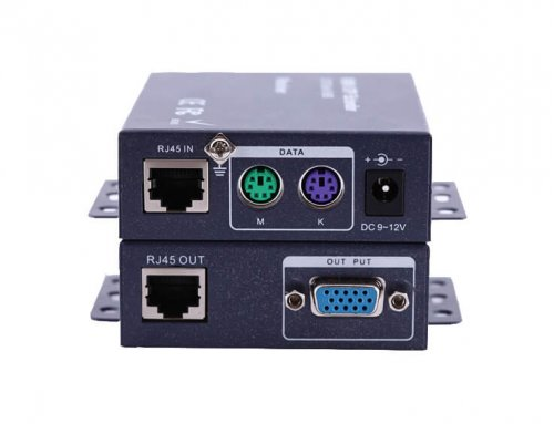 300m KVM VGA PS2 Extender