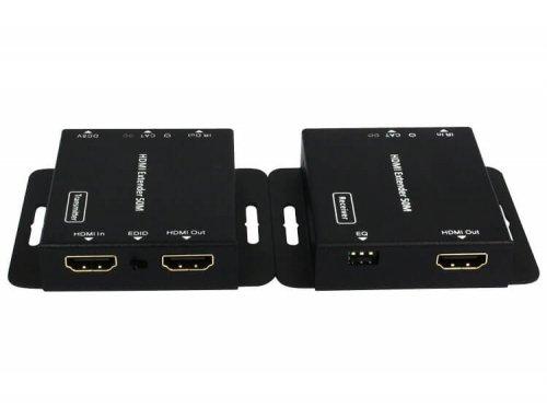50m HDMI Extender POE,IR