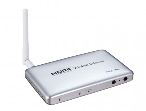 50m Wireless HDMI Sender