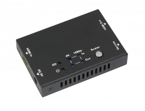 HDMI 2.0V Extender with Scaler