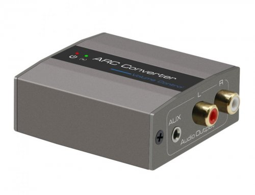 4K HDMI 2.0 ARC Converter