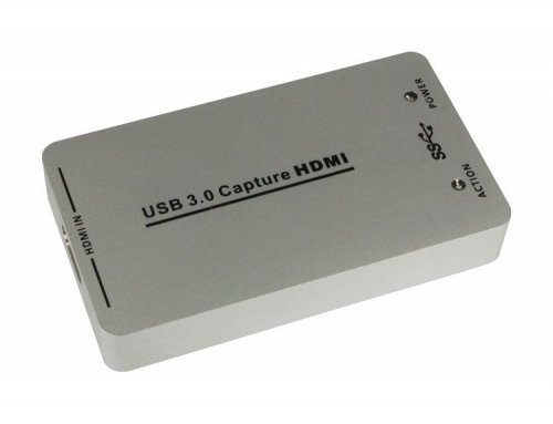 HDMI to USB3.0 Video Capture