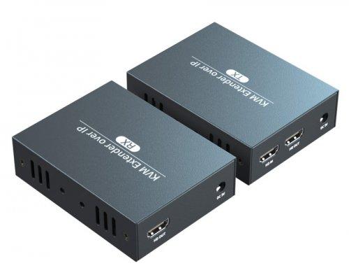 200m KVM over IP Extender