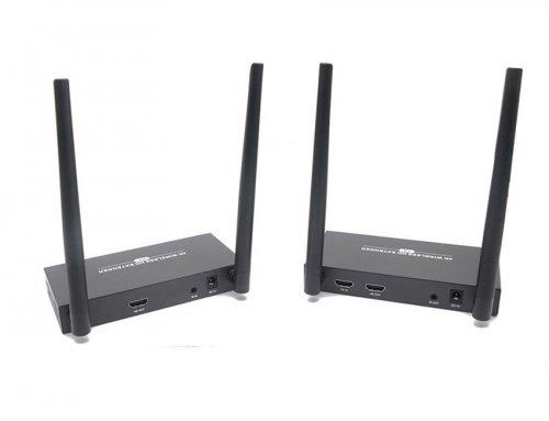 4K 200m Wireless HDMI Extender