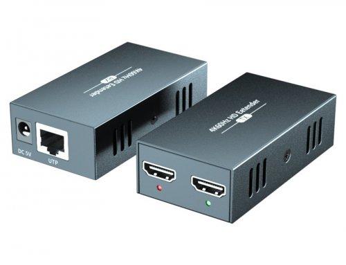 4K 50m HDMI 2.0 Extender