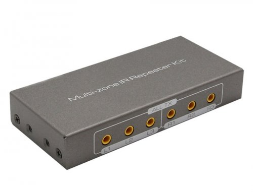 IR Repeater Remote Control Kit